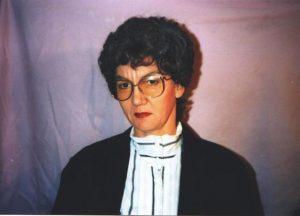 Antje Nicolai