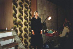 Antje Nicolai als Akke