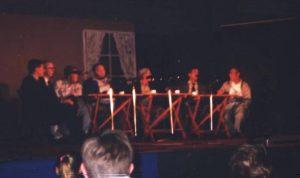 Johan, Sipke, Roelof, Tamme, Harm, Henk, Willem