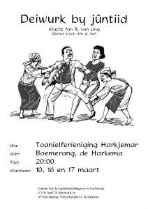 deiwurk-affiche